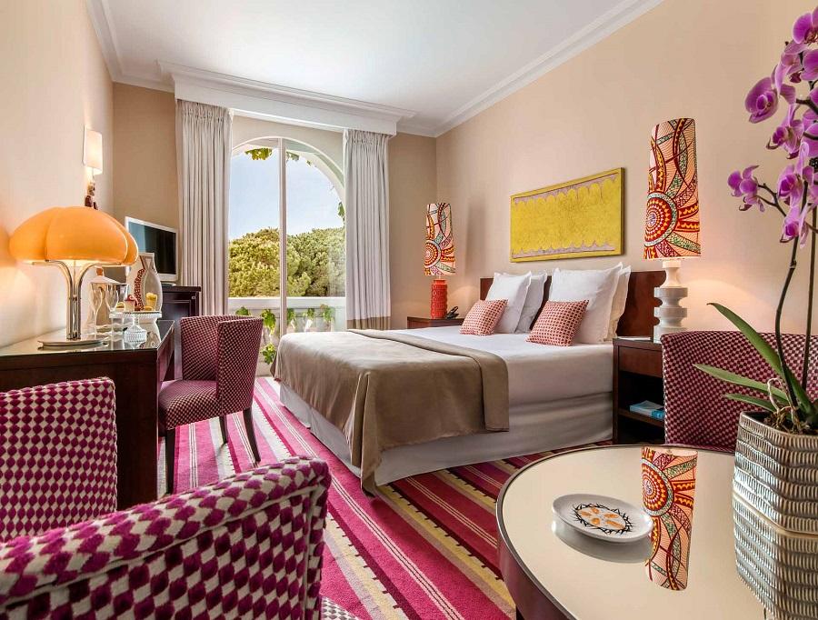 Chambre hotel Juana - 3