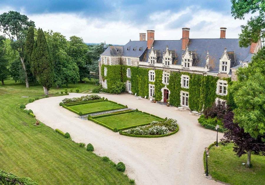 Château de l'Epinay - @Jean-François Dréan
