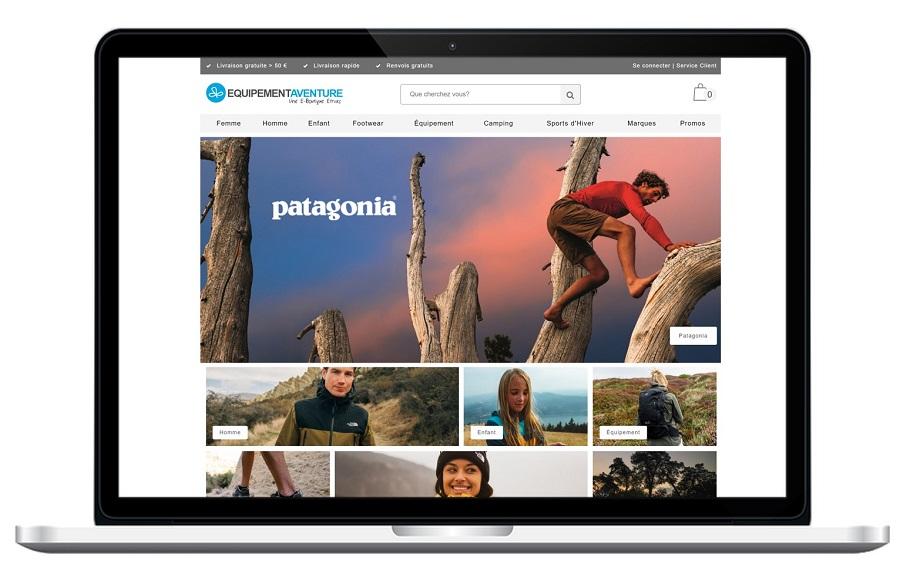 Equipementaventure.fr propose un assortiment complet pour hommes et femmes qui aiment partir à l'aventure.