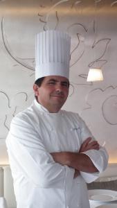 Christian Lherm Nouveau Chef Des Trois Dmes Du Sofitel Lyon