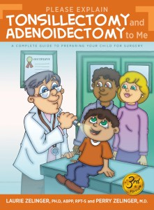 Please Explain Tonsillectomy and Adenoidectomy, 3rd Ed