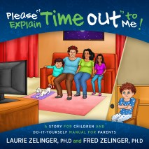 """Please Explain """"Time Out"""" to Me"""