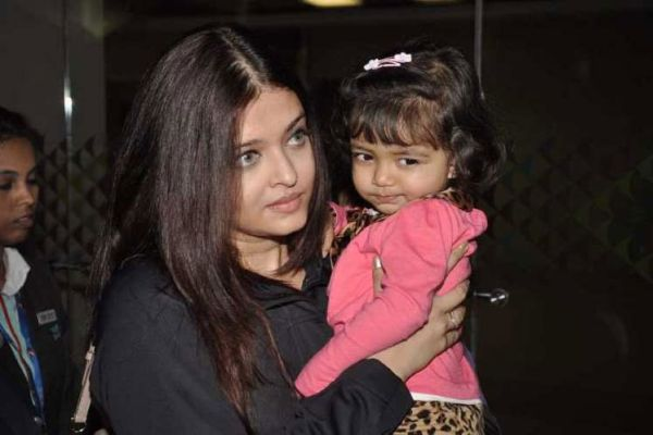 Aishwarya Rai Bachchan motherhood