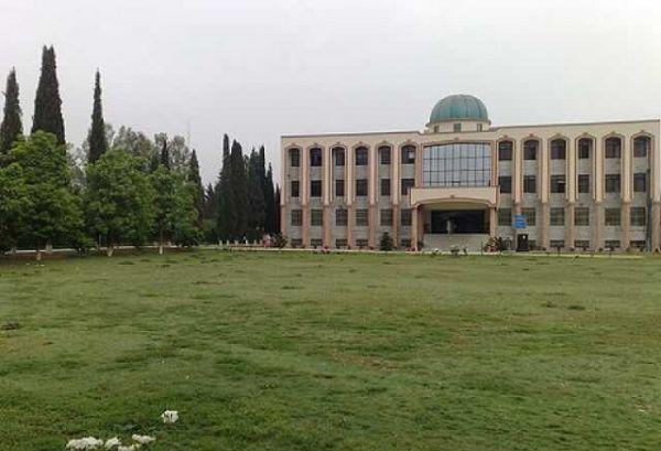 National University of Modern Languages