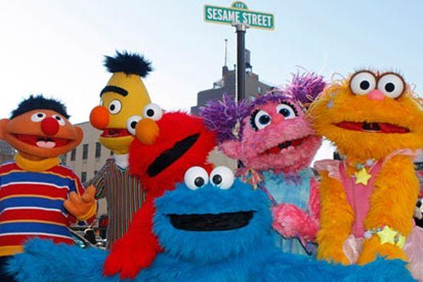 Pakistan's Sesame Street