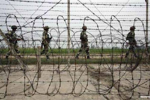 India ceasefire violation