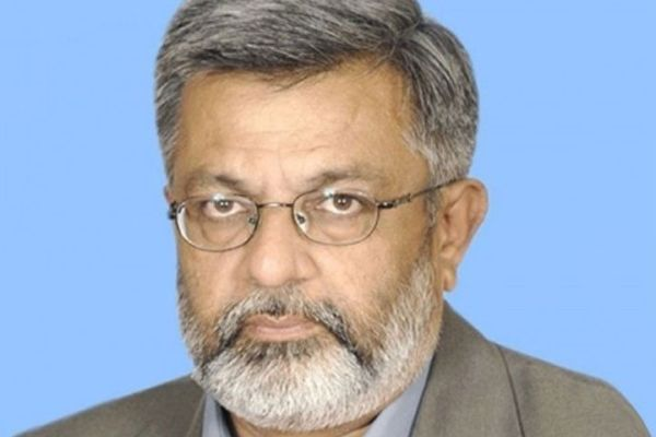 MQM leader Abdul Rashid Godil