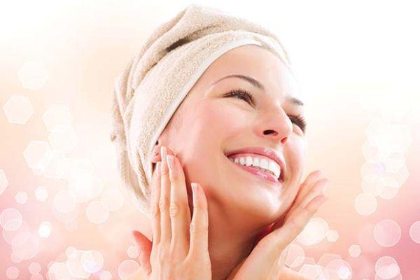 Skin Beauty Tips