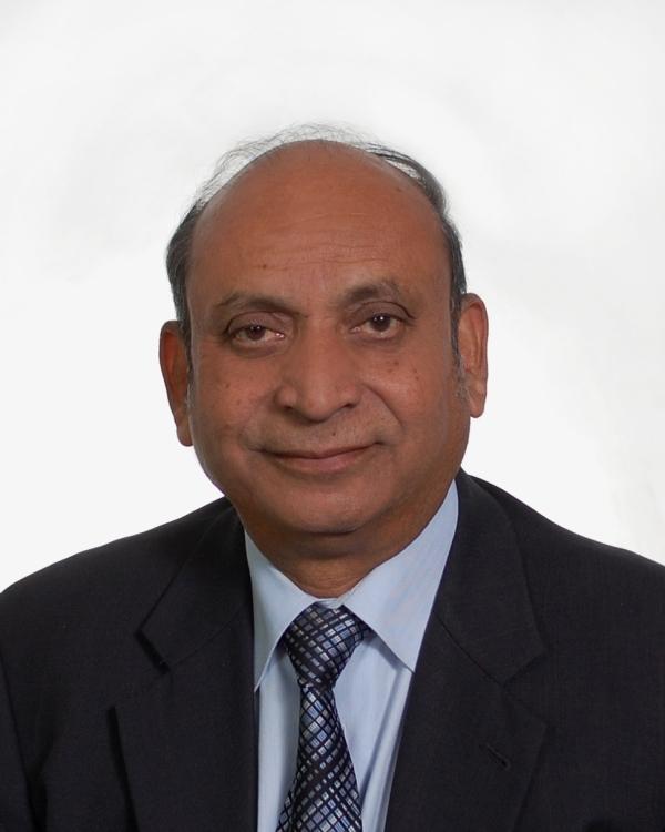 Ali Abbas Hasanie