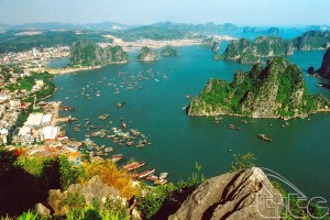 Due to the difficulty of visiting, North Eastern Vietnam is less visited region, is still unspoiled and thus, is retaining its natural beauty. This beauty attracts number of tourists from around the world to explore the North East part of Vietnam. Whether it is fresh water Ba Be Lake, Ban Gioc Waterfall, Halong Bay, Lang son or any other place, all are going to amaze you with their unique attractive beauty. Moreover, the traditions and culture of this portion of Vietnam is worth experiencing. If you have got bored from your daily schedule and are planning a tour to a place where you can get real peace of mind in the lap of nature, then you must consider visiting Vietnam.