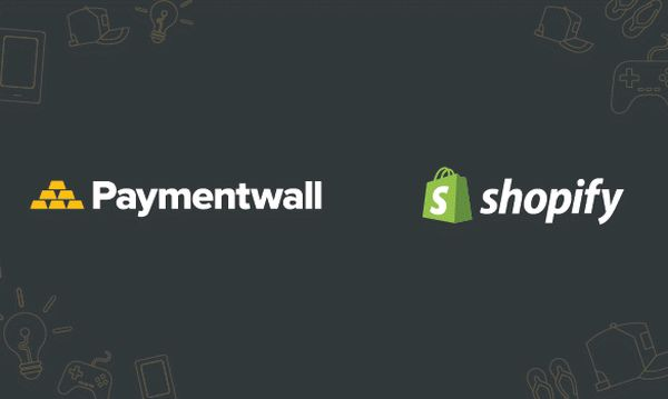 Paymentwall Shopify