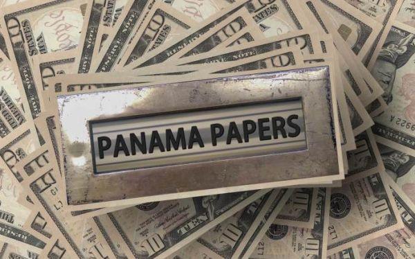 Shell Company in Panama