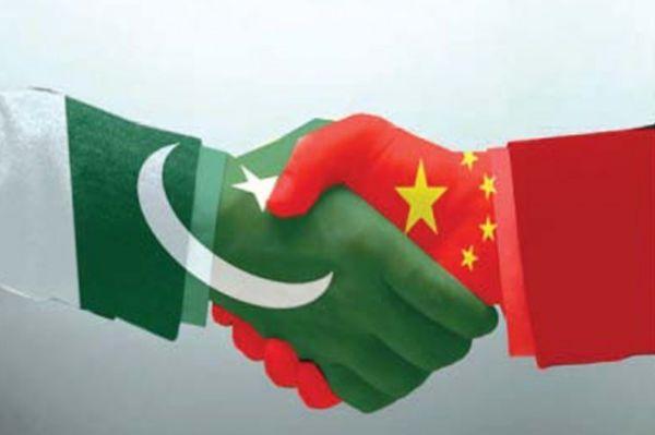 China-Pakistan friendship