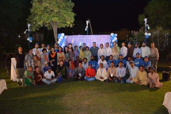Lighting up Lives with PepsiCo Pakistan