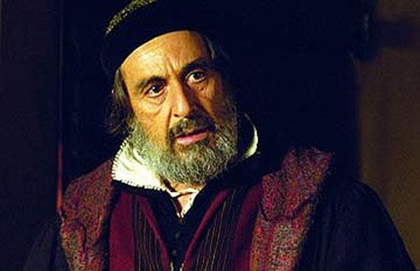Merchant of Venice Shylock