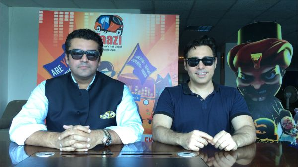 Fakhr-e-Alam and Haroon