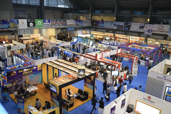 Zameen.com kicks off two-day property expo in Lahore