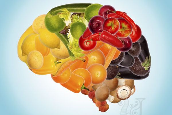 MIND diet reduces risk of Alzheimer's disease