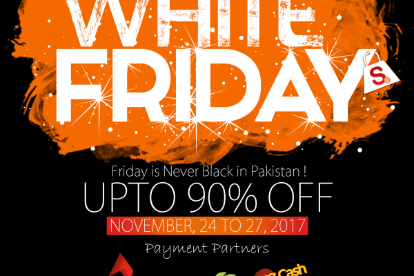 Symbios White Friday 2017