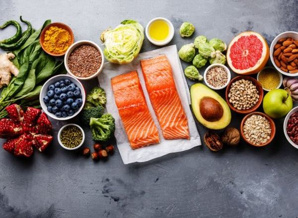Super Foods For Weight Loss