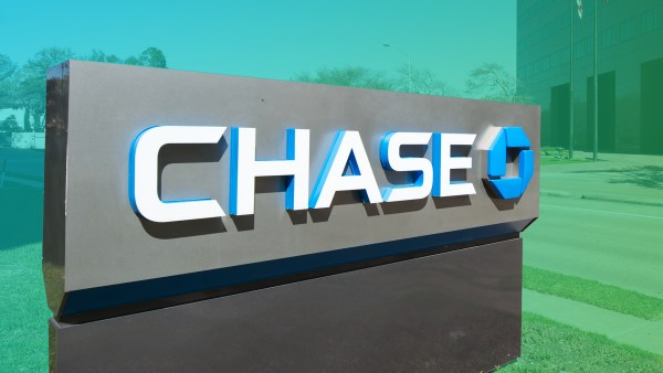 Chase personal loan