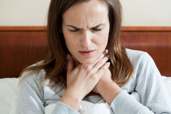 Relief Yourself from Laryngitis with Simple Home Remedies