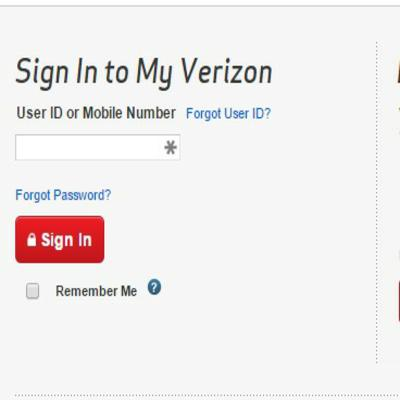 Verizonwireless Login