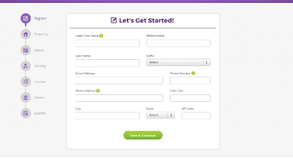 LoanDepot.com Personal Loan