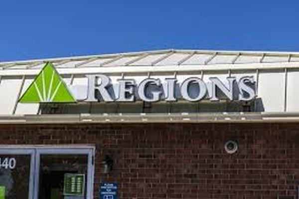 Regions Bank Personal Loans