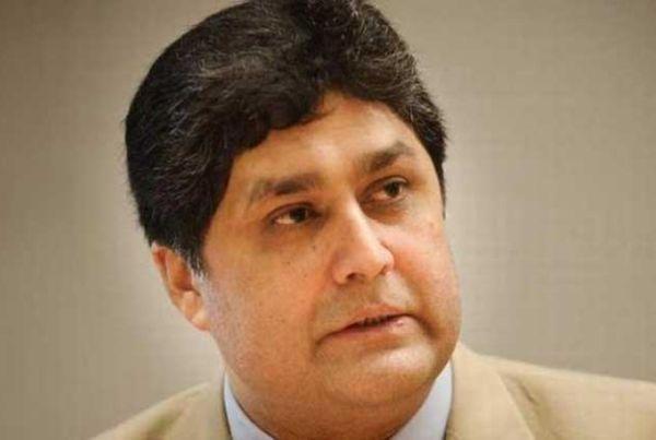 Fawad Hassan Fawad