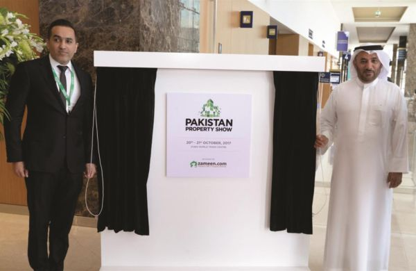 Zameen.com's Pakistan Property Show set to return to Dubai on September 14-15