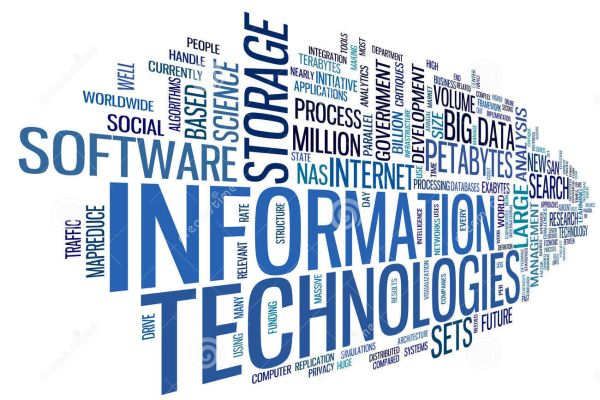 the noise of information technology the lahore times