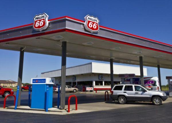 Philips 66 Fuel Survey