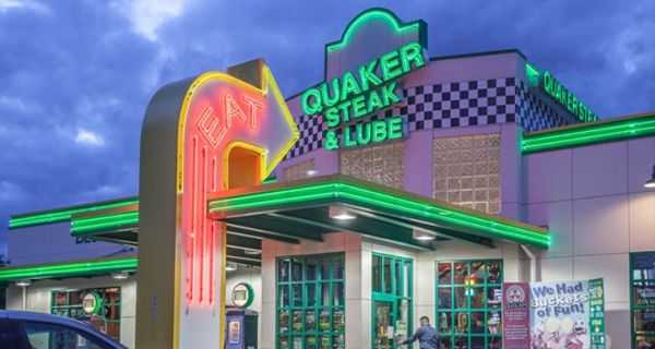 Quaker Steak and Lube Survey