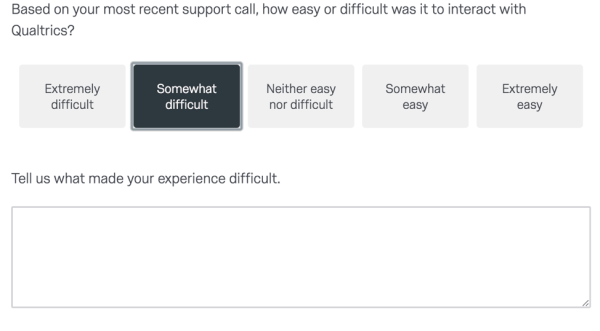New Look Call Centre Survey