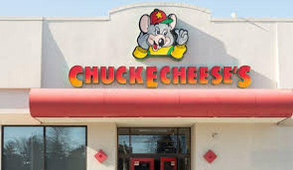 Chuck E. Cheese's Survey