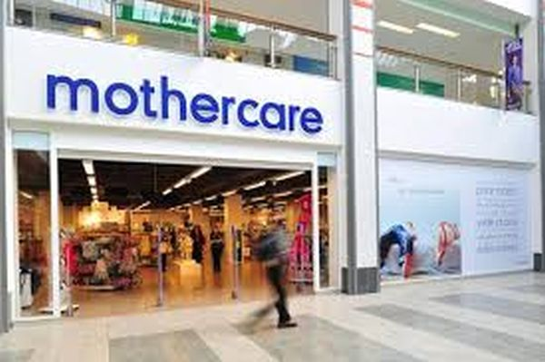 Mothercare Ireland Survey