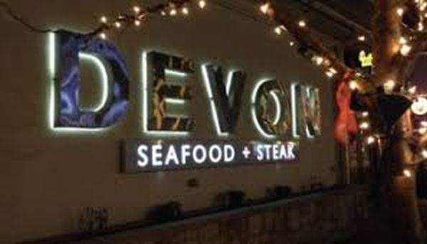 Devon Seafood Grill Survey