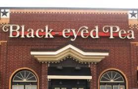Black-eyed Pea Survey