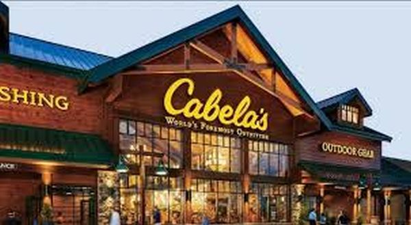 Cabela's Canada Retail Survey