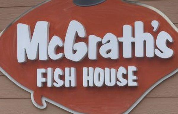 McGrath's Fish House Survey