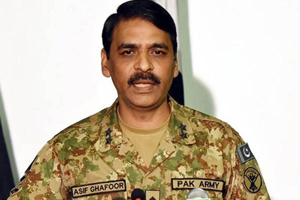 Asif Ghafoor