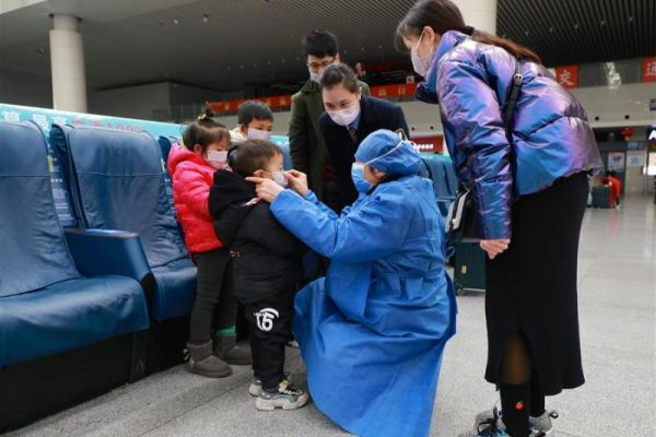 China virus death toll rises to 170