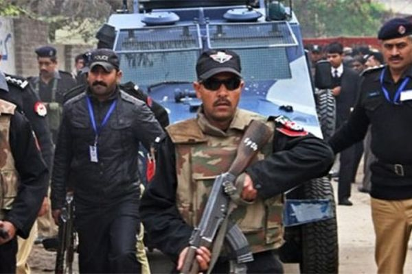 Dadu Police
