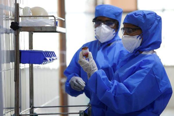 India reports its first case of novel coronavirus