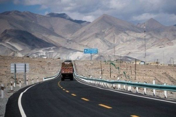Pakistan's stance over CPEC