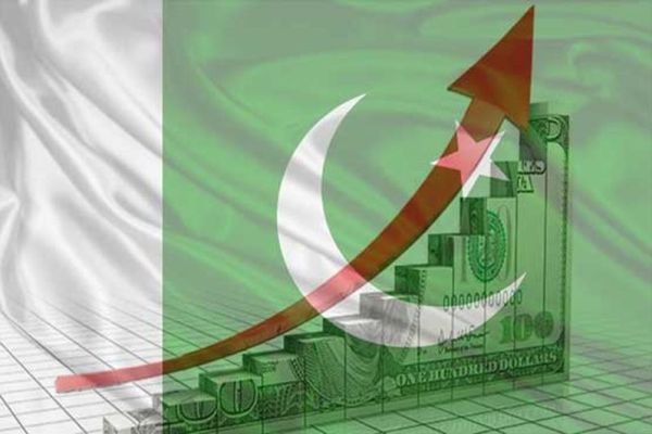 Boost Pakistan's Economy