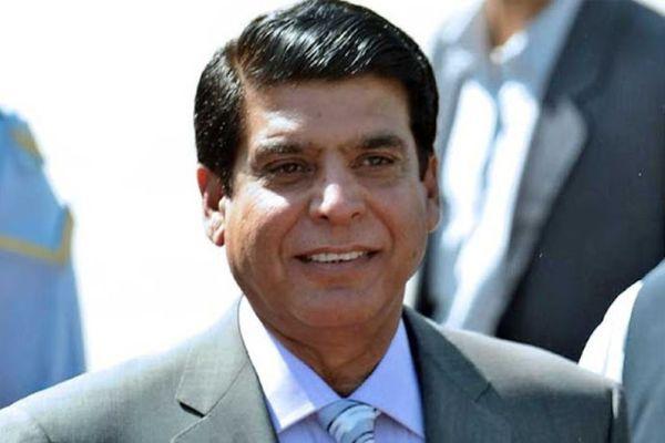 Pervaiz Ashraf