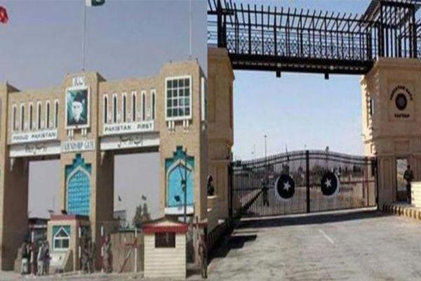 Chaman, Taftan borders remain closed