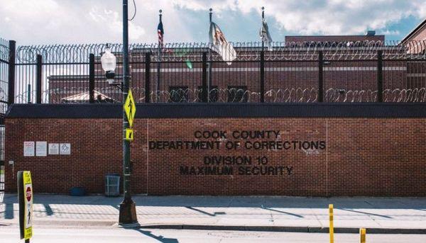Chicago's largest jail